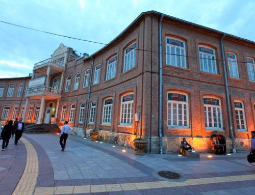 موزه مردم شناسی ارومیه