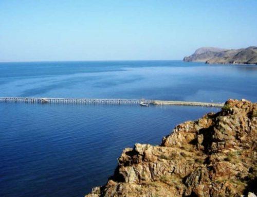 دریاچه اُرومیه